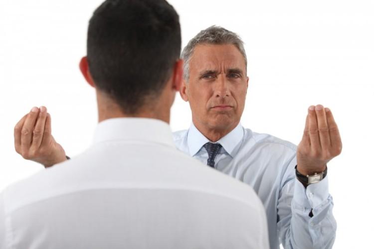 Как понравиться начальнику - Деcять советов