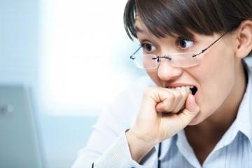 Боязнь начальства - 4 причины не бояться шефа