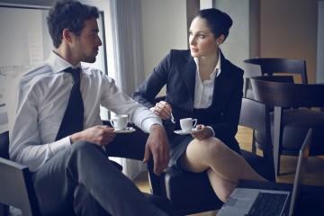 Как обойти конфликт в споре
