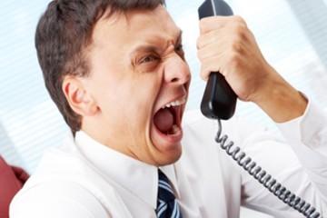 Как прорваться через секретаря