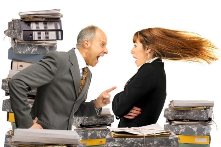 Как сказать начальнику об увольнении